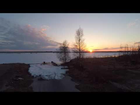 Oulu sawmill 5/2017
