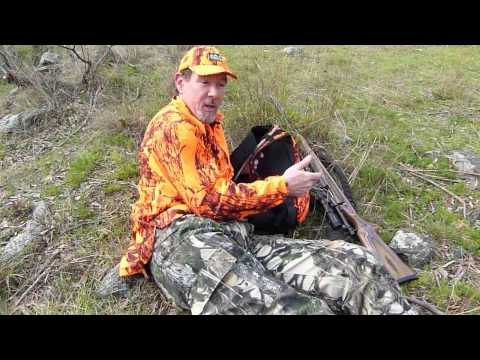 Blaze Orange: The Myths And Realities For Hunter Safety