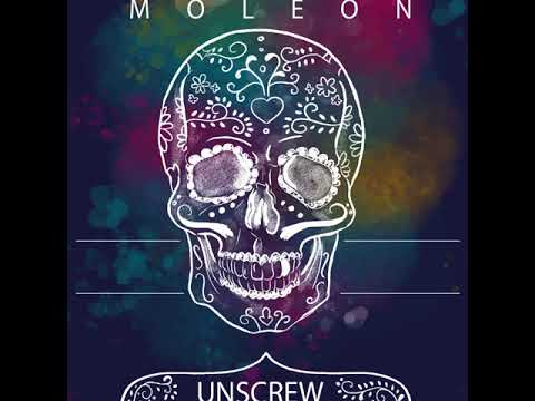 DAVID MOLEON - UNSCREW YOUR MIND.-TECHNO MUSIC