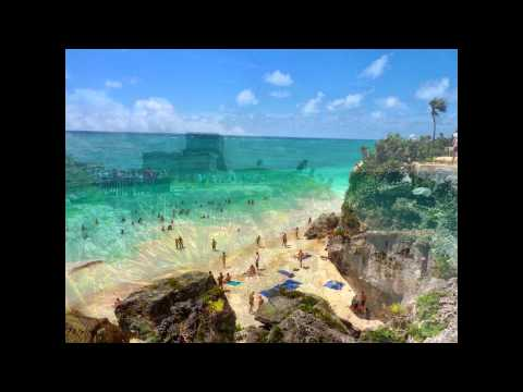 BoTravel in Mexico´10, Hotels, Rundreise Yucatan und Delfine