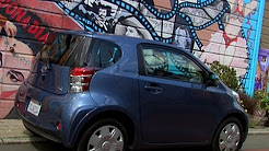 Car Tech - 2014 Scion iQ
