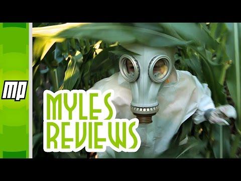 GMO OMG - Myles Reviews