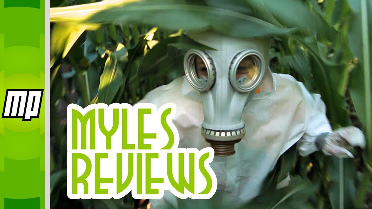 Download GMO OMG - Myles Reviews