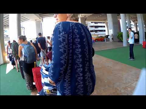 Phuket Airport to Hotel