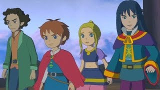 Ni No Kuni: Wrath Of The White Witch - Doodle-Doo [81]