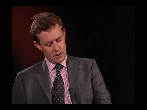 Interview with Matt Uzzell, Adam Smith International
