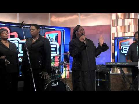 The Dynamic Soul Stirrers Part 1