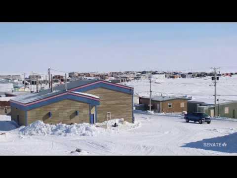 We Can Do Better: Housing in Inuit Nunangat