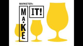 Marketers Club - #MakeIt - Teo Musso & Andrea De Bortoli