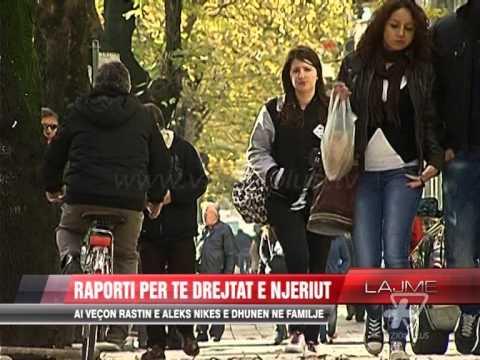 Raporti i Amnesty International për Shqipërinë - News, Lajme - Vizion Plus