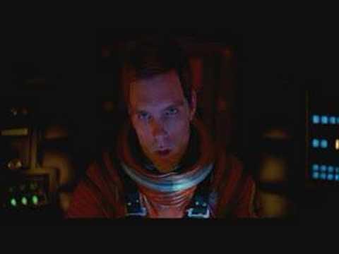 Odissea nello spazio