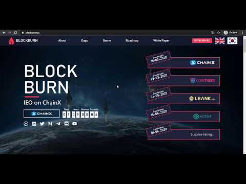 Reviews BlockBurn - Where Cryptocurrency and Online Gaming Meet
