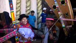 CARHUANCA 14 AGOSTO 2011 -  OBLIGADO CON JUAN CHOLUCHA Y CHIWILLO DE  PUJAS.wmv