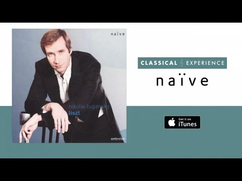 Nikolai Lugansky - Liszt: Piano Works (Full Album)