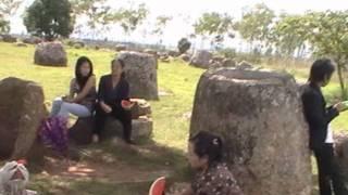 hmong travel to laos part-1
