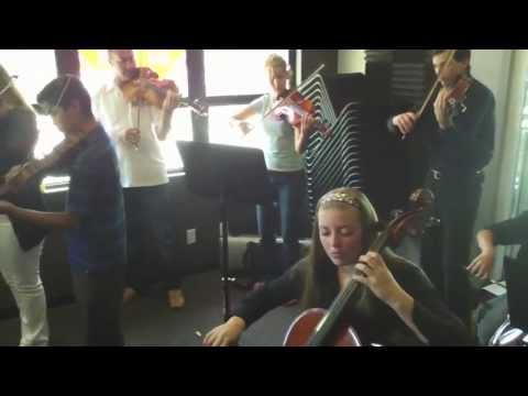 Chamber Music Workshop - MusicMotive.com