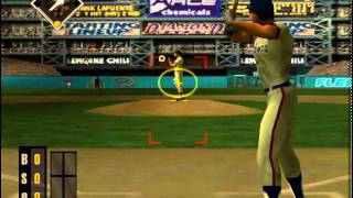 All-Star Baseball 99 cheats and secrets