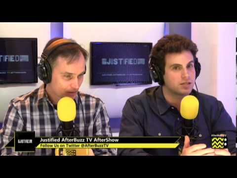 """Download Justified After Show Season 5 Episode 1 """"A Murder of Crowes"""" 