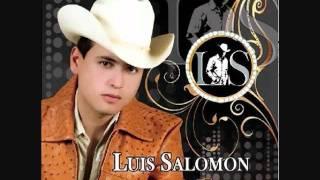 Luis Salomon-Chiquilla