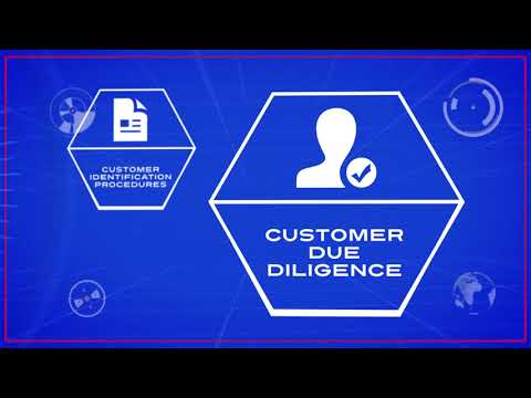 Banker's Toolbox - Due Diligence Manager Video