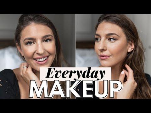 Download GRWM Everyday Makeup Routine- Dana Berez