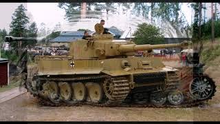 Танки второй мировой войны для детей