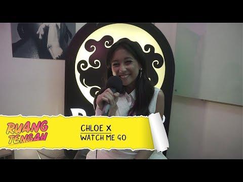 CHLOE X - WATCH ME GO