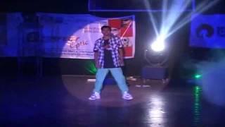 mujhe yuhi karake khwabo se juda by vismay raval jamnagar m p shah medical college