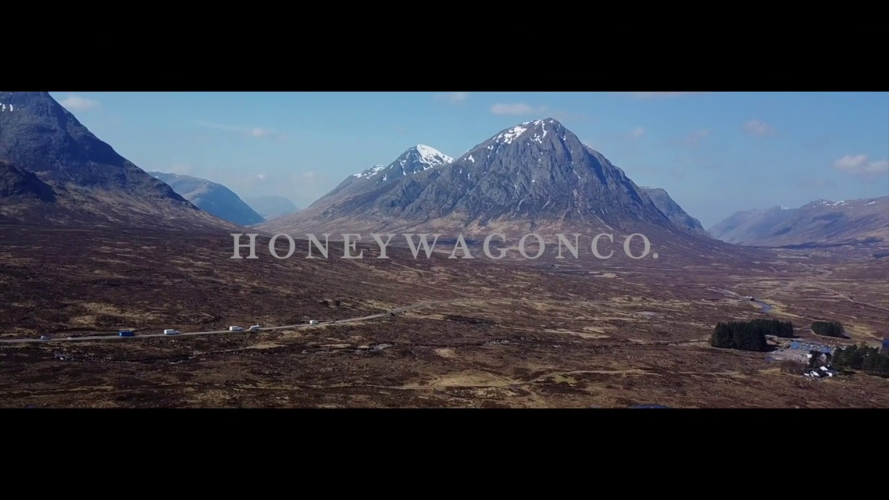 Honeywagon Co. Promotional Video
