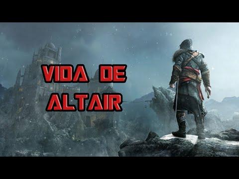 Assassins Creed Revelations || La Vida de Altair 【Español】