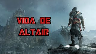 Assassins Creed Revelations || La Vida de Altair 【Español】
