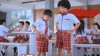 Iklan Susu Zee Celana Mlorot 30s 2017