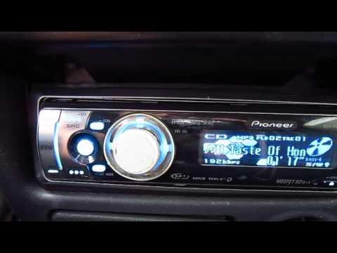 Автомагнитолы Pioneer Auto HiFi