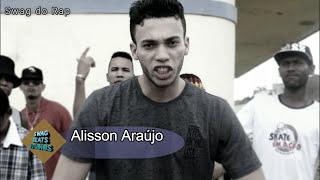 Poetas da R.U.A - Proex, Swag do Rap, XXL , JR Mc, Rango Mc , Ivan Rasta, Fábio RU, Expressivo