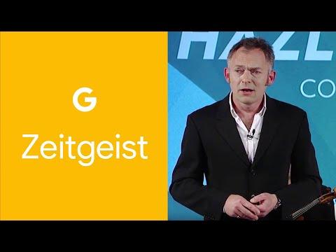 Our Legacy - Charles Hazlewood, Zeitgeist Europe 2013 - Clip