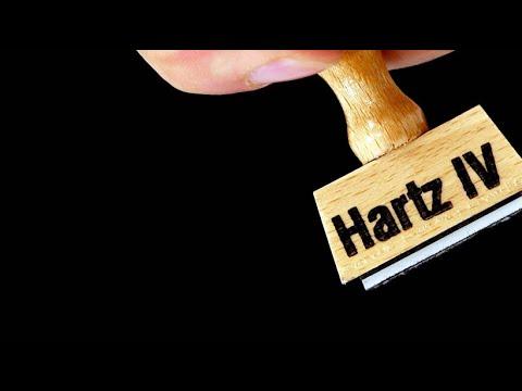 Hartz-IV-Sanktionen Teilweise Verfassungswidrig