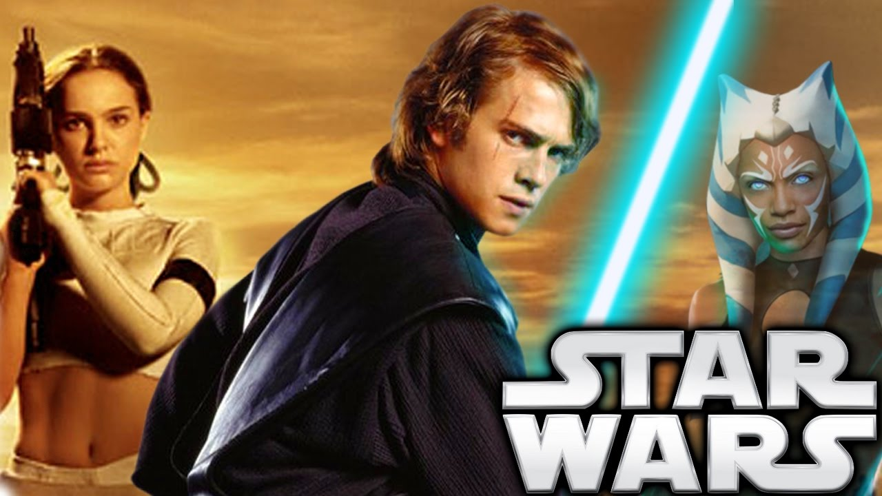 What if Anakin and Padme NEVER Fell in Love? Star Wars Theory