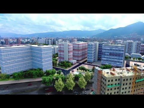 Bogotá  Colombia Renovación Nuevo 1 10 18