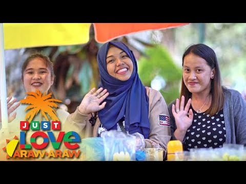 "ABS-CBN Summer Station ID 2018 ""Just Love, Araw-Araw"" Full Video: April 14 on It's Showtime!"