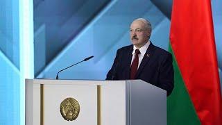 Послание Лукашенко народу и парламенту. Главное