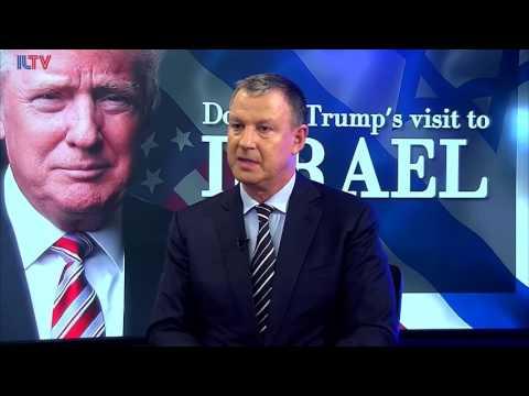 Erel Margalit, Labour Party Knesset Member - May 23, 2017