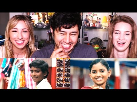 FANDRY | Marathi Film | Trailer Reaction & Discussion!
