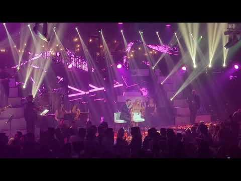 Natasa Iakovidis 13.4.18 Premiera Fantasia Live