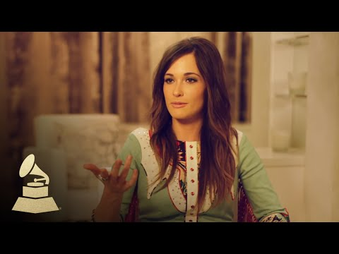 Kacey Musgraves on Summer Tours with Katy Perry, Willie Nelson and Alison Krauss | GRAMMYs