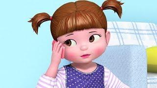 Kongsuni and Friends   Look at Me, Mommy!   Kids Cartoon   Toy Play   Kids Movies   Kids Videos