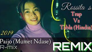 Paijo (Mumet Ndase) - Version Trap Vs Tabla (India) remix New 2019 (official video)