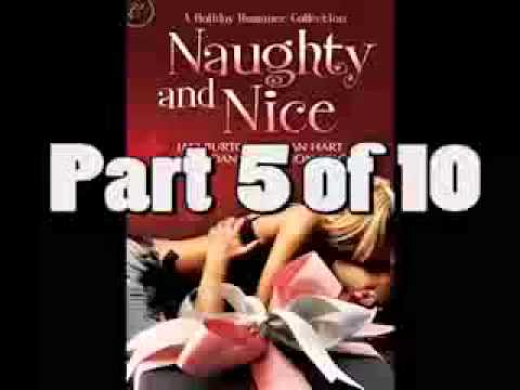 Naughty and Nice A Holiday Romance Collection 5 of 10 Full Romance  Book by Jaci Burton