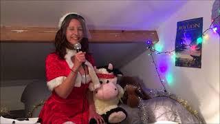 Laurie Crève-Coeur vous souhaite de très bonnes fêtes de fin d'année!