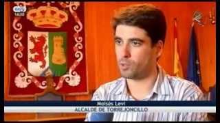 "MANANTIAL DE AGUA MINERAL NATURAL ""SIERRA DEL BREZAL"" | 01/04/2013 | INFORMATIVOS CANAL EXTREMADURA"