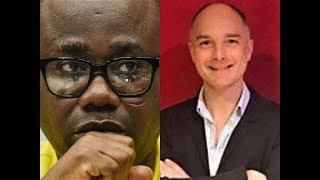 (BREAK) Journalist from france REVEALS phone conversation between Nyantakyi and Ahmed